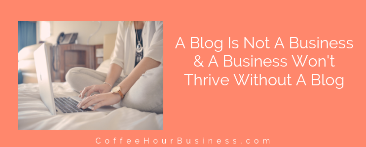 blog-is-not-a-business