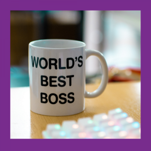 Solo Lady CEO - BEST BOSS