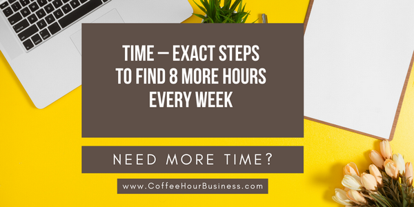 find-more-time-exact-steps